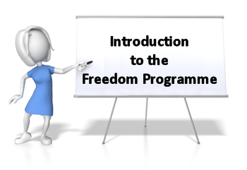 introduction of freedom