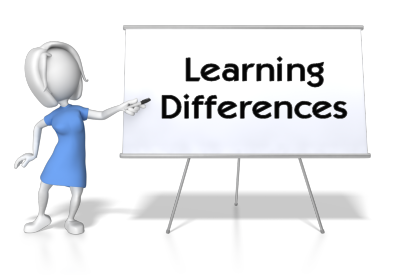 Freedom Learning Differences Training