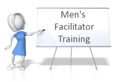 Freedom Programme Men's Facilitator Training